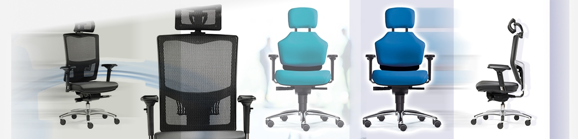 Bürostuhlshop-Nürnberg - zu unseren Frauen-Bürostühlen